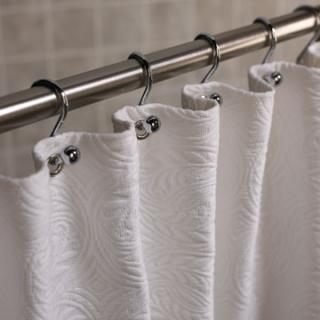 Vienna Shower Curtain
