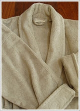 Bamboo Robe