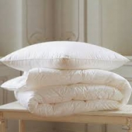 Down & Feather Pillows