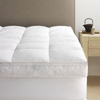 Pillowtop Featherbed