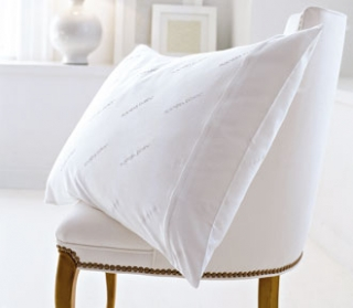 Scandia Pillow Protector