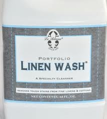 Scented Linen Wash