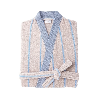 Bois Men's Robe