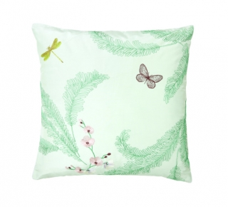Evasion Decorative Pillow