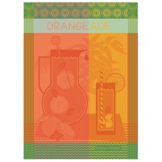 Orangeade Maison Agrume