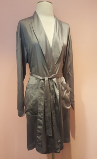 Legna Classic Shawl Collar Robes