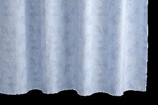 Matouk Lulu DK Nikita Shower Curtain