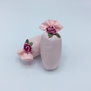 Shoe Stuffers Pink
