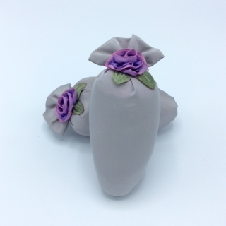 Shoe Stuffers Lavender Grey