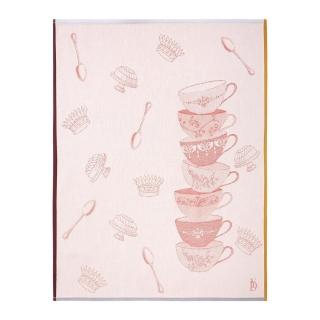 Sucrerie Tea Towel