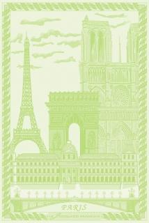Paris Vert Garden