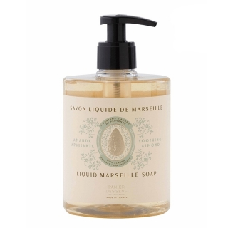 PDS Soothing Sweet Almond Liquid Soap