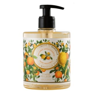 PDS Soothing Provence Liquid Soap