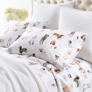 Woof Bedding
