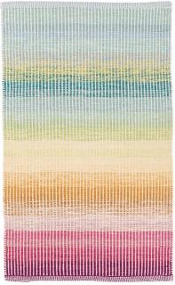 Watercolor Horizon