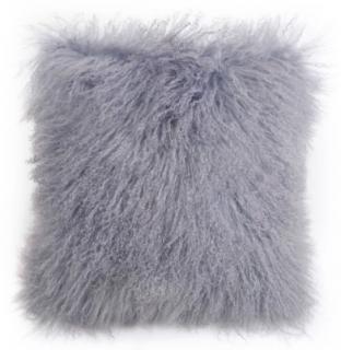 Tibetan Lamb Pillow