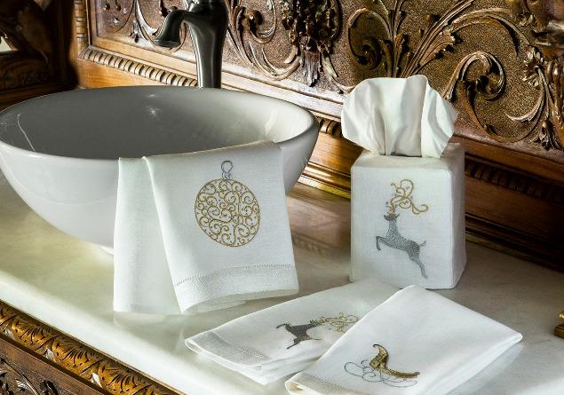 Luxury Bed Linen Designer Linen Bed Bath Table Baby
